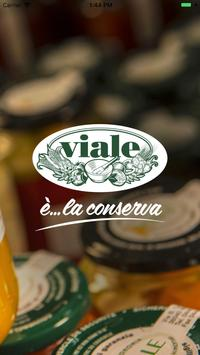Viale poster