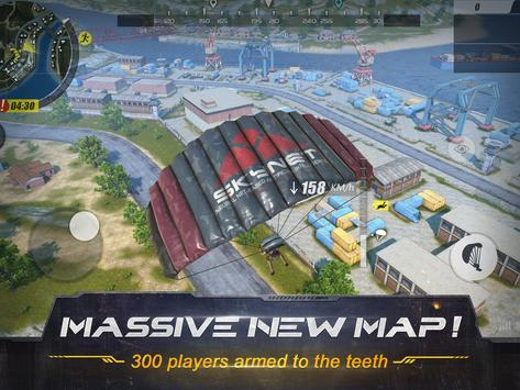RULES OF SURVIVAL screenshot 17