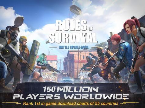 RULES OF SURVIVAL imagem de tela 10