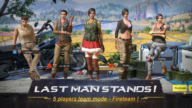 rules of survival wiki ranks