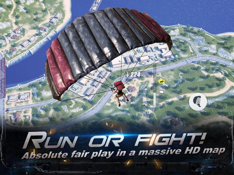RULES OF SURVIVAL 截图 6