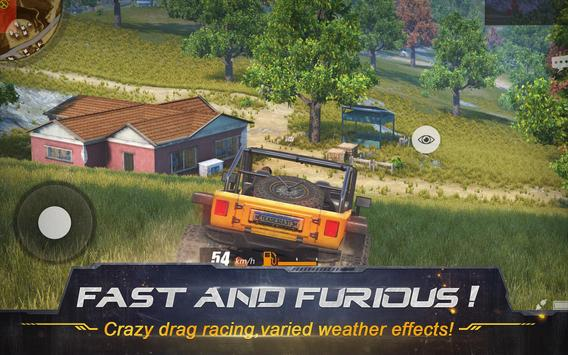 RULES OF SURVIVAL 截图 8