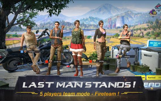 rules of survival apk on pc
