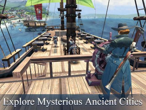 Ocean Legend screenshot 2