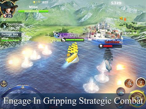Ocean Legend screenshot 4