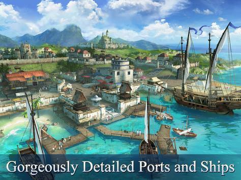 Ocean Legend screenshot 5