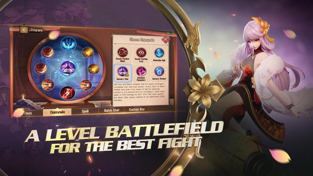 Onmyoji Arena screenshot 4