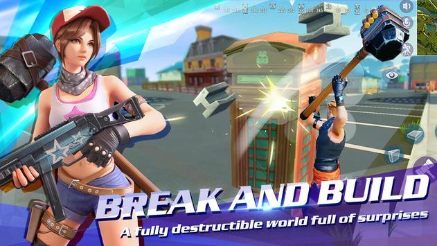 FortCraft screenshot 12