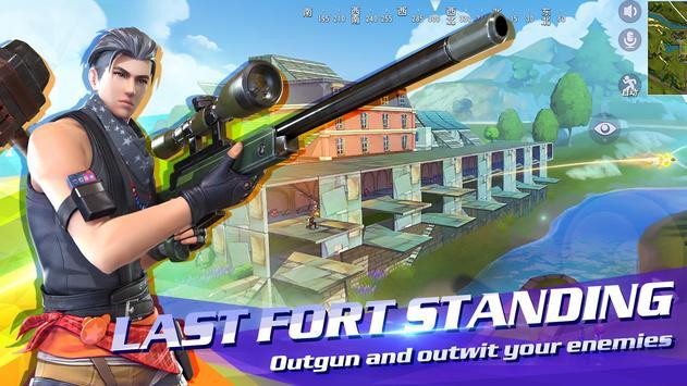 FortCraft screenshot 6