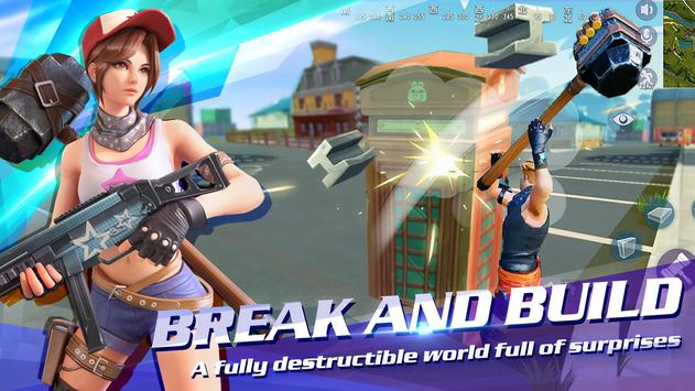 FortCraft screenshot 7