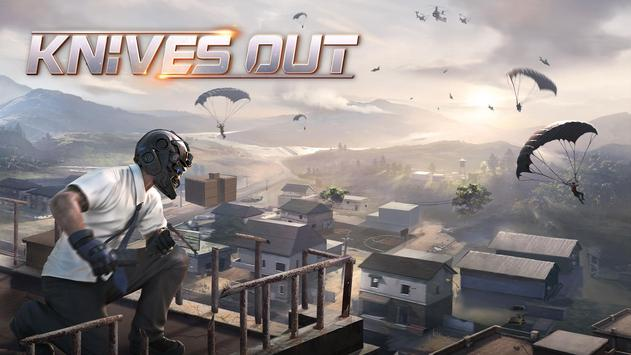 Knives Out Cartaz