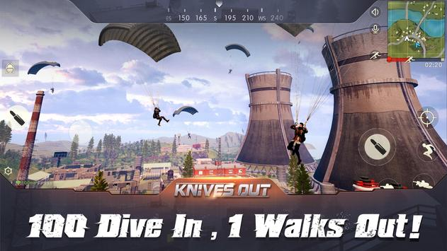 Knives Out screenshot 1