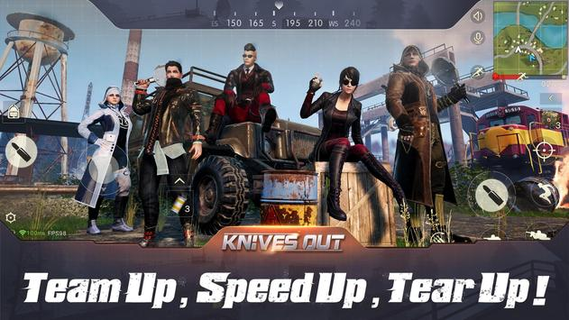 Knives Out screenshot 2