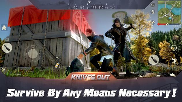Knives Out screenshot 3