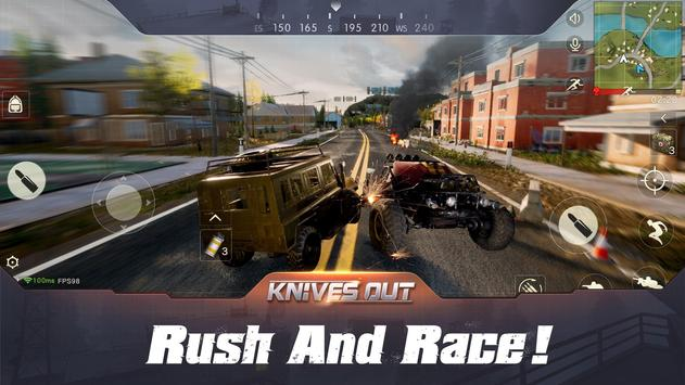 Knives Out screenshot 4