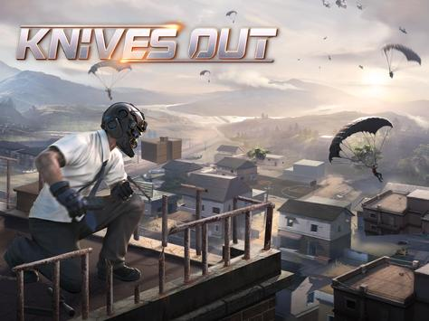 Knives Out 截圖 5