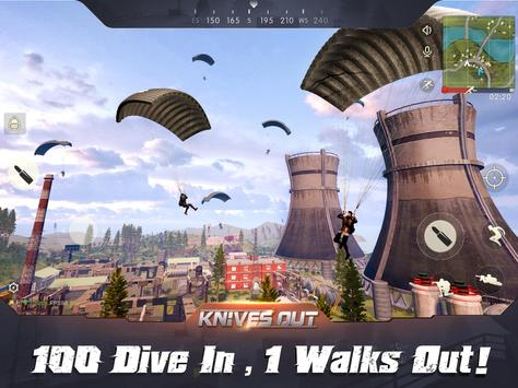 Knives Out screenshot 6