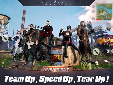 Knives Out screenshot 7