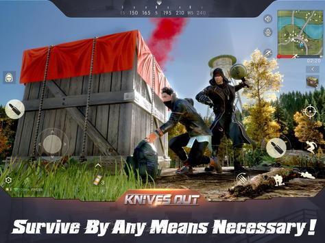 Knives Out 截圖 8