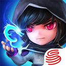 Tome of the Sun - Fantasy MMO APK