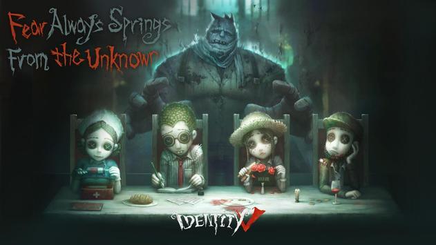 Identity V poster