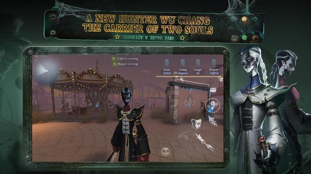 Identity V скриншот 14