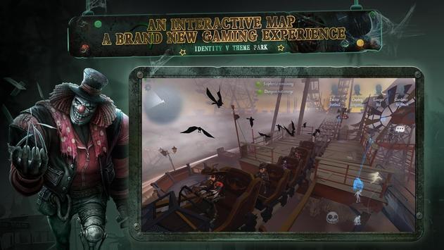 Identity V screenshot 13