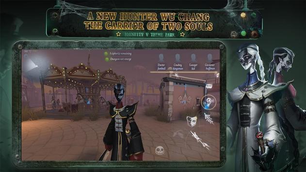 Identity V скриншот 4