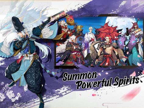 Onmyoji screenshot 15