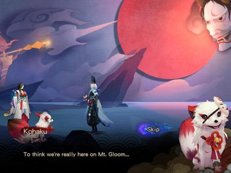 Onmyoji screenshot 17