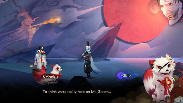 Onmyoji screenshot 5