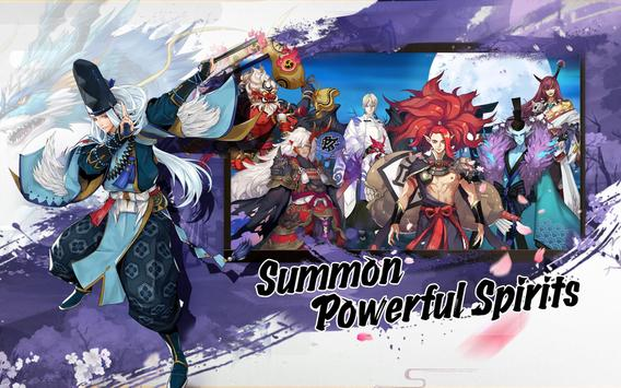 Onmyoji screenshot 9