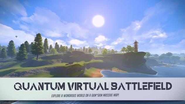 Project : Battle 截图 1