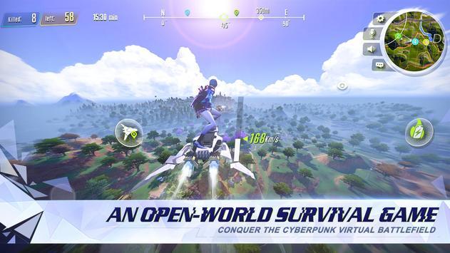 Cyber Hunter imagem de tela 7