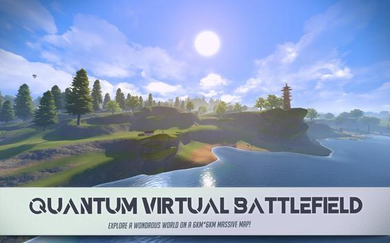 Project : Battle 截图 6