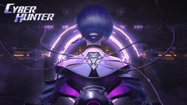 Cyber Hunter imagem de tela 6