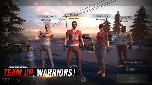 Survivor Royale screenshot 15