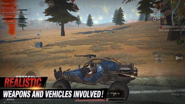 Survivor Royale screenshot 16