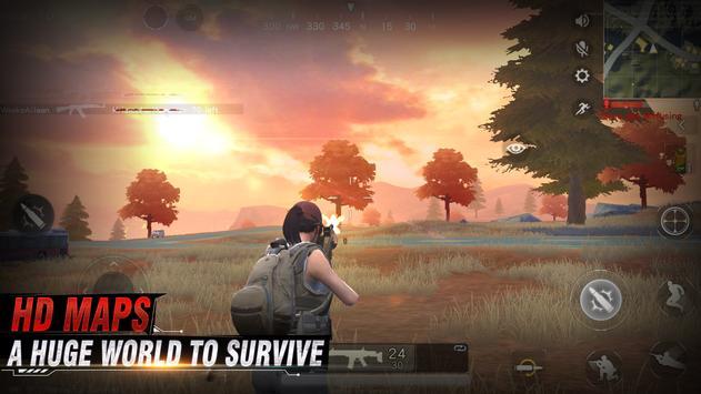 Survivor Royale screenshot 2