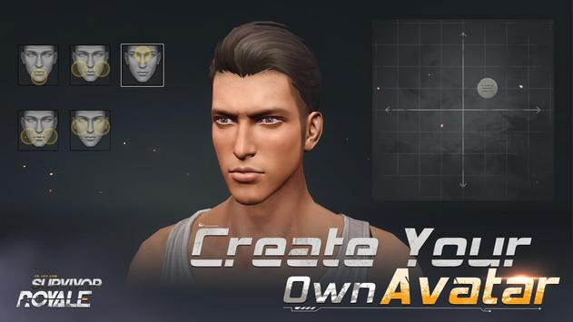 Survivor Royale imagem de tela 4