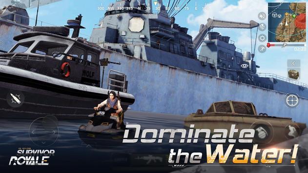 Survivor Royale imagem de tela 7