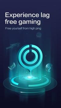 UU Game Booster-Free Gaming From High Ping&Lag poster