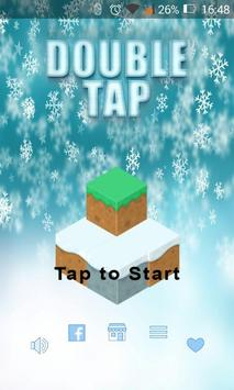 Play duals double tap app poster