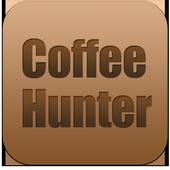 인터넷 커피헌터 신문 icon