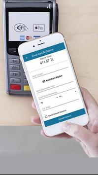 Fatura ödeme ve sorgulama apk screenshot