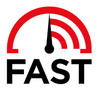 FAST Speed Test आइकन