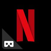 Netflix VR icon