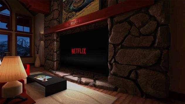 Netflix VR screenshot 3