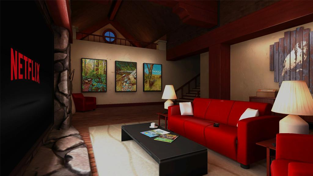 Netflix VR for Android - APK Download