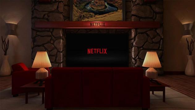 Netflix VR screenshot 1